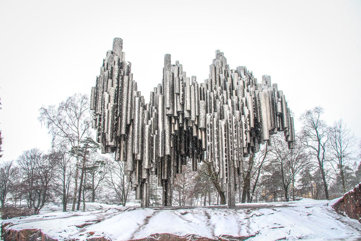 Klassinen musiikki Suomessa
